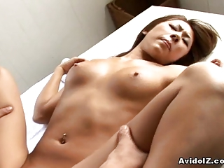 sexy momose fucked with wild cumshot!