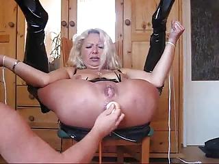granny milf really difficult bondage
