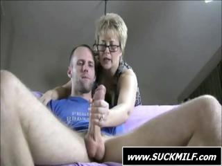 bleached woman give this fucker with a large