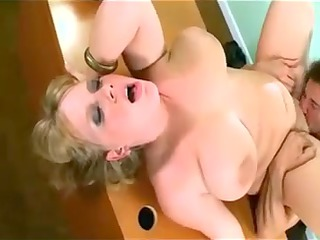 large boobed bulky albino mother id enjoy to