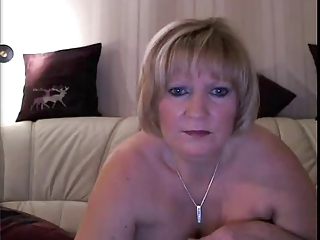 drop dead beautiful milf playing