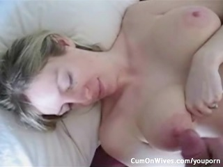 young sex partners cumpilations