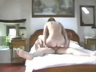 pervert girl acquires multiple climax with fucker