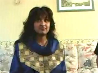 indian lady obtains conned in stripping