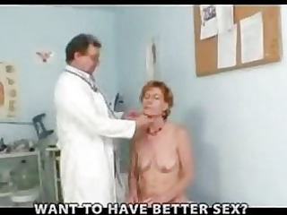 cougar at the doctors part1