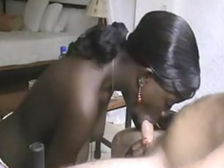 black teenager suck older clean boy