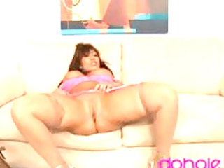 in the anal 2 licia dimarco