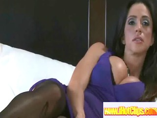 horny wives enjoy tough piercing on tape movie-05