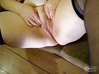 cougar bbw vagina creamed
