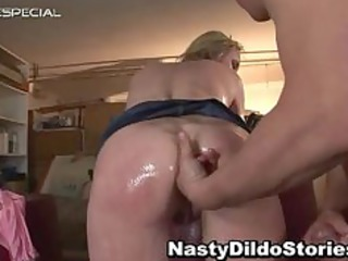 older lady obtains all her gaps full part3