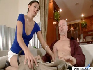 slim babe obtains fucked unmerciful