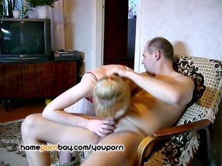 russian busty wife