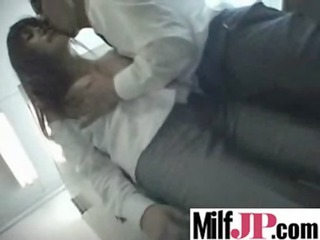 chicks asians milfs own banged uneasy video30
