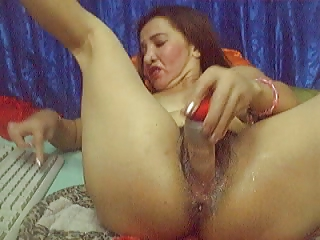 extremely impressive eastern milf webcam 2