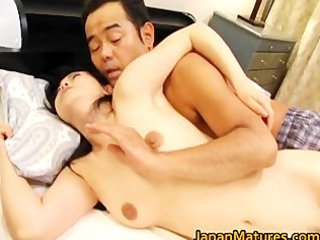 desperate japanese older angels licking part2