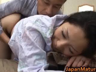 ayane asakura older eastern lady has sex part2