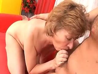 i wanna sperm inside your grandma