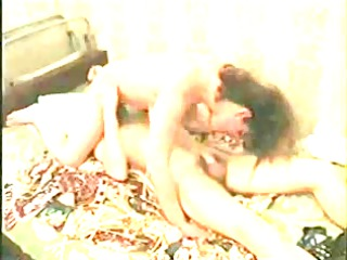 russian chick makes teenager cumshots 2