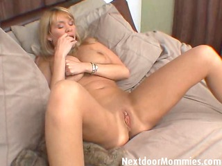 old babe with giant bossom pleases