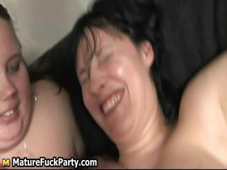 mature old ripe and plump babes fuck part6
