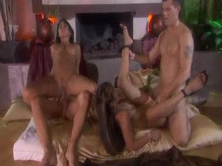 evelyn angelina into a high class woman swapping