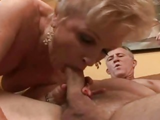 bbw granny taking her whore packed with elderly