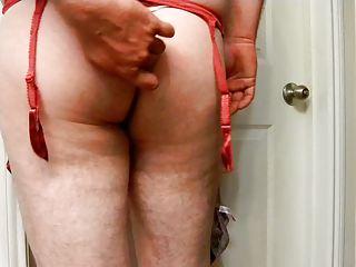 mi modeling my fucker maiden panties