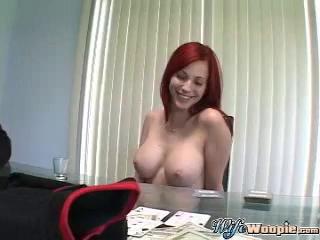 neesa wife whoopie