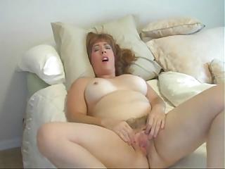 extremely impressive momma!