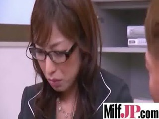 slutty asians grown-up babes gets pierced really
