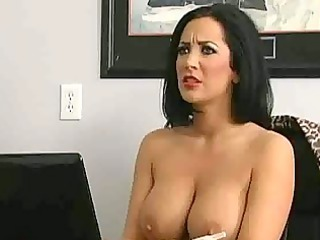 big titty mature babes own some office