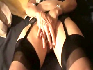 cougar masturbation 1.