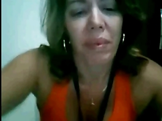 linda grown-up 48 anos (new masturbation)
