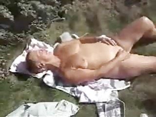 see orgasm of awesome granny. inexperienced