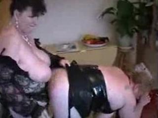 cougar bbw lesbian act