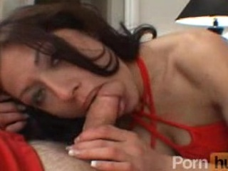 extremely impressive milf dillan gives a pretty