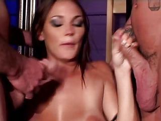 woman venus interpreting - arse trap