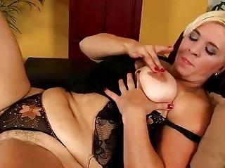 kata works her older vagina