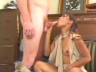 awesome girl pussy tasting bottom bang giant