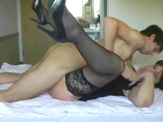 bigtit grown-up takes fucked and facialed by