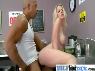 sweet mature babe own drilled uneasy by brown