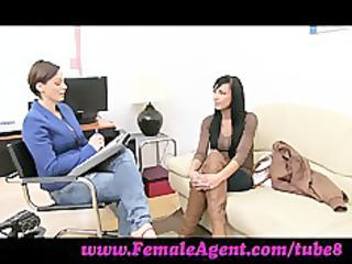 femaleagent. beautiful webcam lady steals the