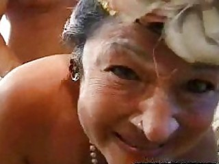 tough mature elderly fuck