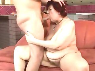 elderly fuck compilation