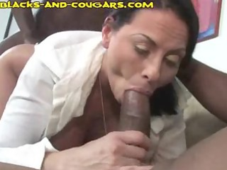 adorable woman shared by three black boys