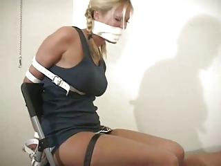 sock bondage 4