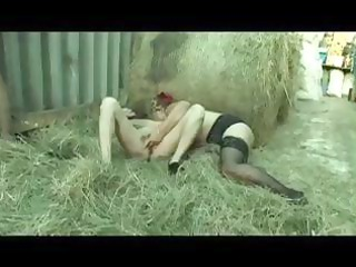 elderly homosexual milfs down on the farm