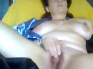 orgasm of 50 years chick lonny for my cam