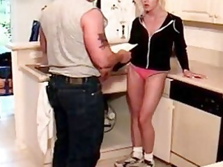 horny mama desi dining house drilling at woman