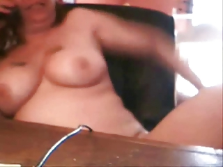 phone porn of my naughty milf